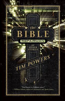 The Bible Repairman & Other Stories