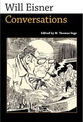 Will Eisner: Conversations