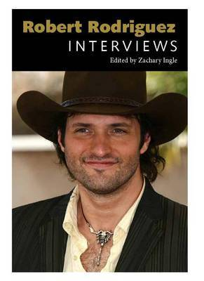 Robert Rodriguez: Interviews
