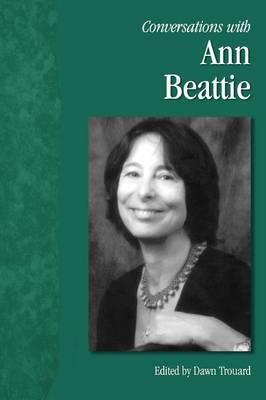 Conversations with Ann Beattie