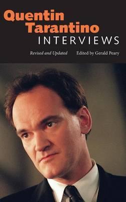 Quentin Tarantino: Interviews