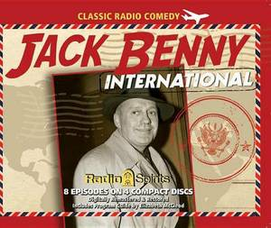 Jack Benny: International