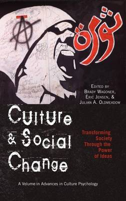 Culture and Social Change: Transforming Society Through the Power of Ideas