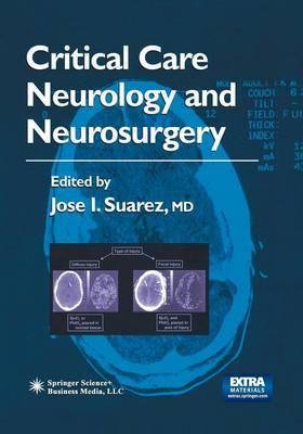 Critical Care Neurology and Neurosurgery