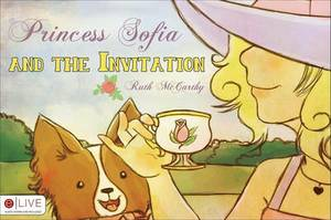 Princess Sofia and the Invitation