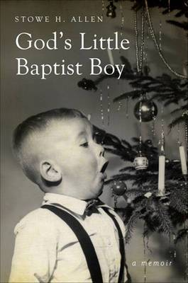 God's Little Baptist Boy