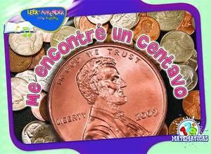 Me Encontre Un Centavo (Found a Penny)