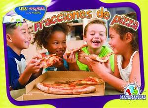 Fracciones de Pizza (Fraction Pizza)