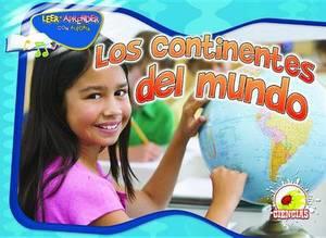 Los Continentes del Mundo (Continents Together)