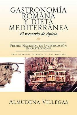 Gastronomia Romana y Dieta Mediterranea