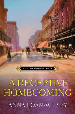 A Deceptive Homecoming, A