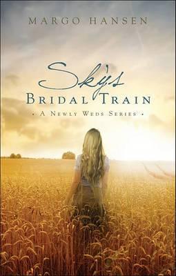 Sky's Bridal Train