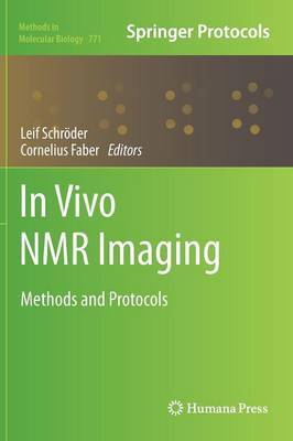 In Vivo NMR Imaging
