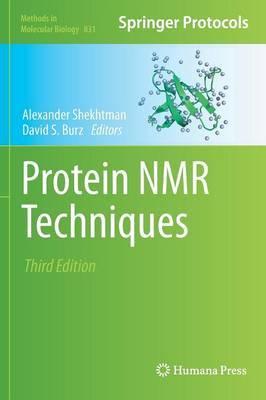 Protein NMR Techniques