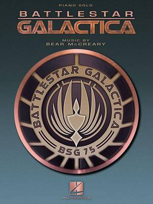 Bear McCreary: Battlestar Galactica
