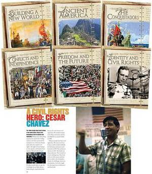 Hispanic American History