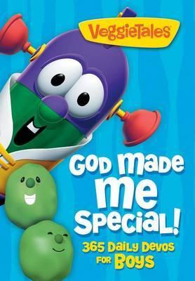 God Made Me Special! for Boys