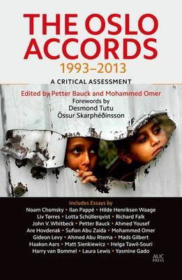 The Oslo Accords: A Critical Assessment