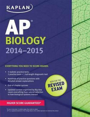 Kaplan AP Biology