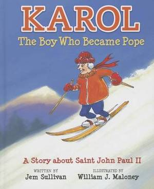 Karol: The Boy Who Became Pope