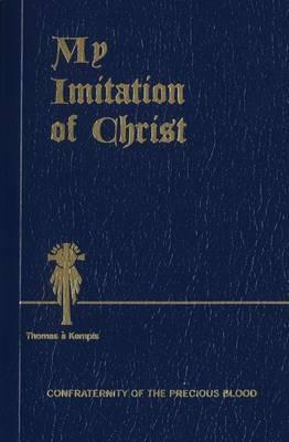 My Imitation of Christ