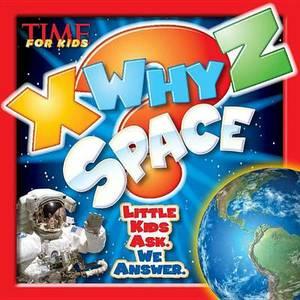 X-WHY-Z Space