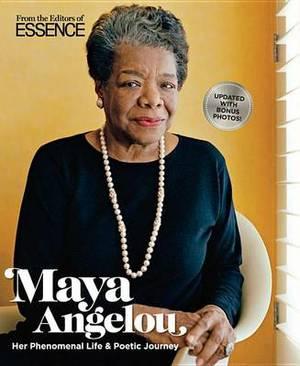 Maya Angelou: Her Phenomenal Life & Poetic Journey