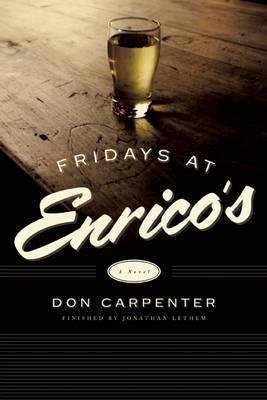 Fridays at Enrico's: A Novel