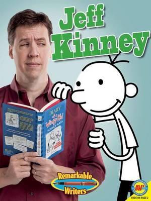 Jeff Kinney with Code