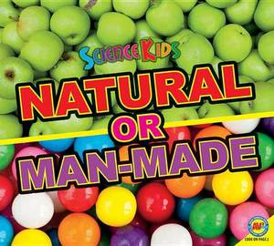 Natural or Man-Made, with Code