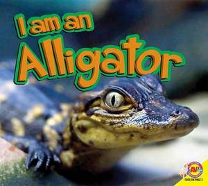 I Am an Alligator with Code