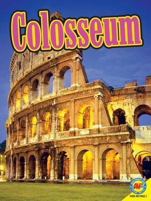 Colosseum with Code
