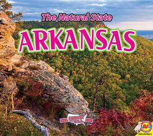 Arkansas with Code