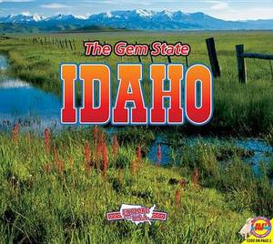 Idaho, with Code: The Gem State