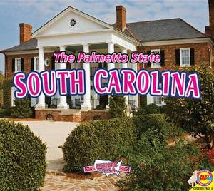South Carolina, with Code: The Palmetto State