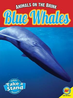 Blue Whales, with Code
