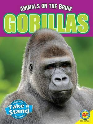 Gorillas with Code
