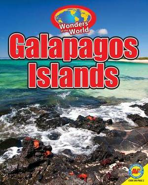Galapagos Islands with Code