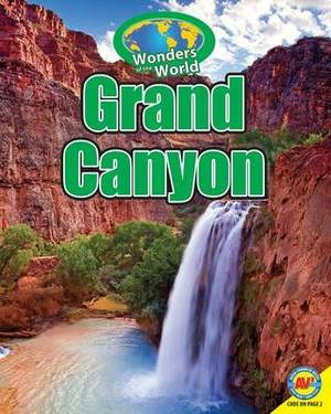 The Grand Canyon with Code