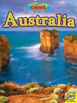 Australia, with Code