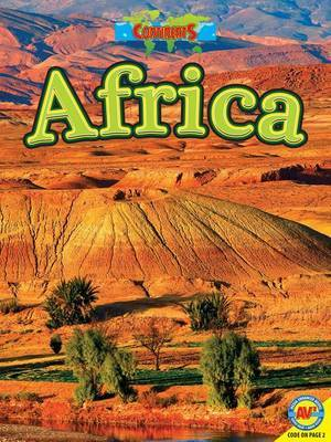 Africa, with Code