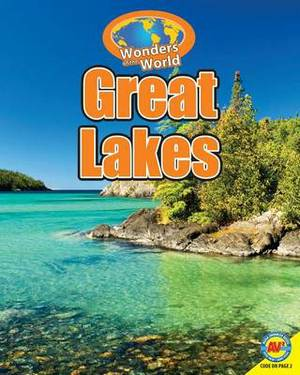 Great Lakes with Code