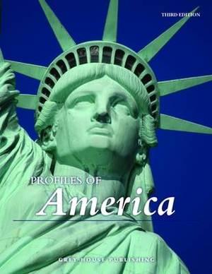 Profiles of America: Volume 2: Profiles of America - Volume 2 Western, 2015 Western
