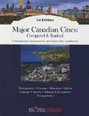 Major Canadian Cities
