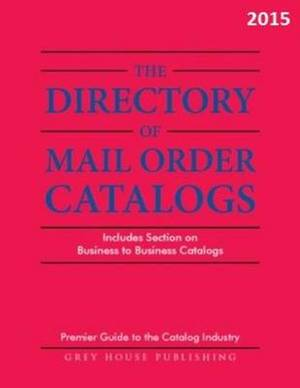Directory of Mail Order Catalogs: 2015