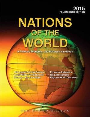 Nations of the World: 2015