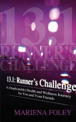 13.1: Runner's Challenge