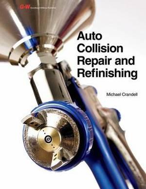 Auto Collision Repair and Refinishing, Workbook