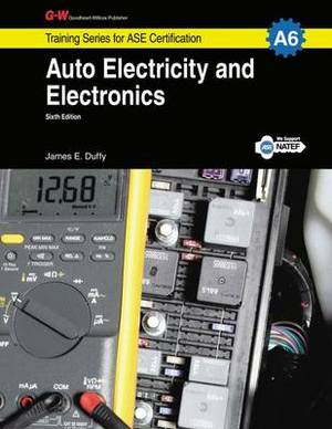 Auto Electricity and Electronics Shop Manual: A6