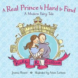 A Real Prince Is Hard to Find: A Modern Fairy Tale
